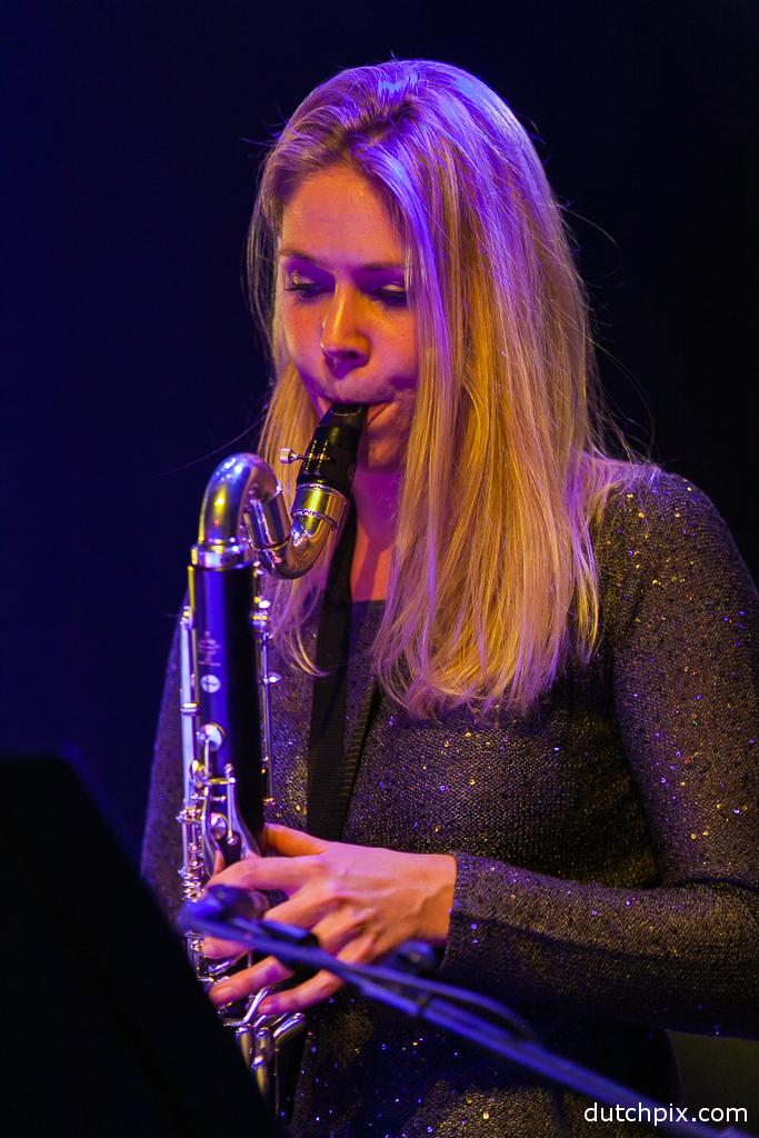 Nicad & New European Ensemble